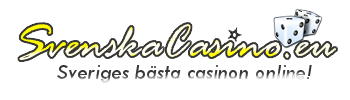 svenska casino logo