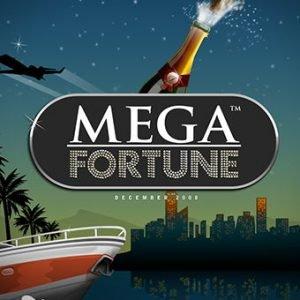 Mega Forune jackpott är populär i svenska casino